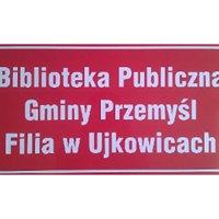 Biblioteka w Ujkowicach
