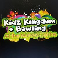 Kidz Kingdom and Bowling