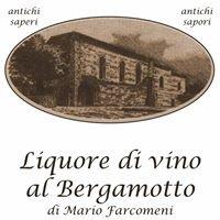 Vino al Bergamotto