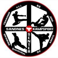 Sandnes Kampsportsenter