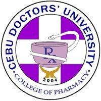 Cebu Doctors' University - College of Pharmacy