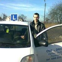 Ośrodek Szkolenia Kierowców Driver
