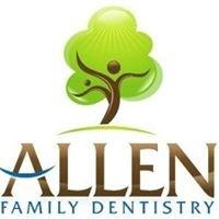 Allen Family Dentistry