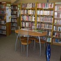 Biblioteka Bujaków - filia GBP w Porąbce