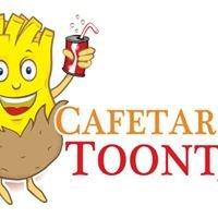 Cafetaria Toontje