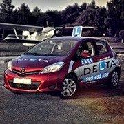 Delta CSW  Szkoła Jazdy