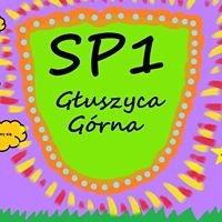 Szkoła Podstawowa nr 1 w Głuszycy Górnej