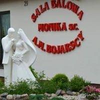 "Sala Weselna Hotel ""Monika"""