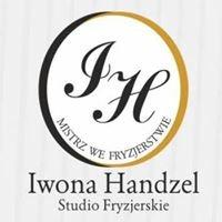 Studio Fryzjerskie Iwona Handzel