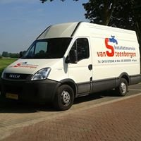 Installatieservice van Steenbergen v.o.f