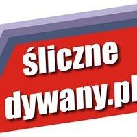 ŚliczneDywany.pl