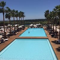 Hotel Tivoli Victoria Golf And Spa Resort Vilamoura