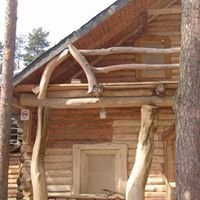 Czyszczenie Budynków Drewnianych