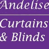 Andelise Curtains & Blinds