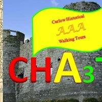Carlow Historical AAA Walikng Tours