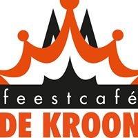 Feestcafe de Kroon
