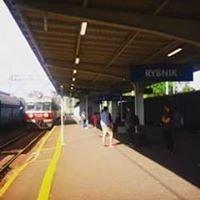 Dworzec PKP Rybnik