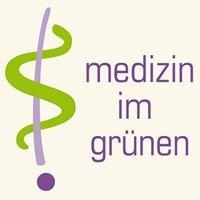 Medizin im Grünen