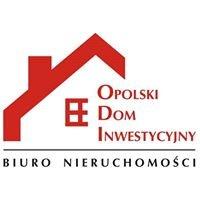 Opolski Dom Inwestycyjny Biuro Nieruchomości