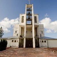 Parafia Świętej Rodziny w Czarnej Białostockiej