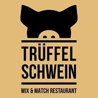 Trüffelschwein Mix & Match Hilden