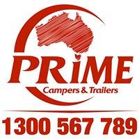 PRIME Campers Australia