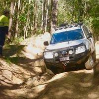 Australian 4WD Academy