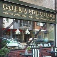 Galeria Five o'clock Kołobrzeg
