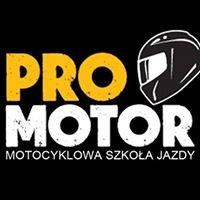 ProMotor Motocyklowa Szkoła Jazdy