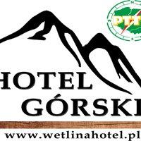 Hotel Górski PTTK w Wetlinie
