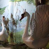 Galeria Rzeźby Ptaków