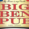 Big Ben Pubi