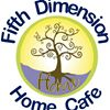 Fifth Dimension Vegetarian Restaurant