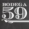 Tapas Bar Bodega 59