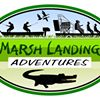 Marsh Landing Adventures, Orlando Airboat Tours- Eco Safari, Kissimmee Fl