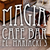 Magia Cafe Bar