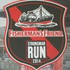 Fisherman's Friend Strongmanrun Ferropolis