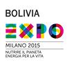 Bolivia Expo Milan 2015