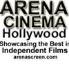 Arena Cinelounge Hollywood