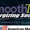 SmoothToe Compression Socks