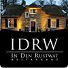 IDRW Restaurant InDenRustWat