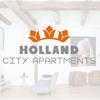 Holland City Apartments BV