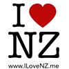 I ♥ New Zealand thumb