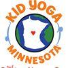 Kid Yoga Minnesota