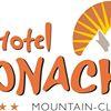 Mountainclub Hotel Ronach | Königsleiten | Zillertal Gerlos