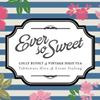 Ever So Sweet Lolly Buffet & High Tea Tableware Hire & Event Styling