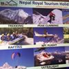 Nepal Royal Tourism Holiday thumb