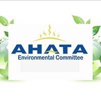 AHATA Environmental Committee