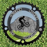 Galichnik mountain bike adventures
