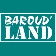 Baroud'Land Laurent Lachaise-Bogart
